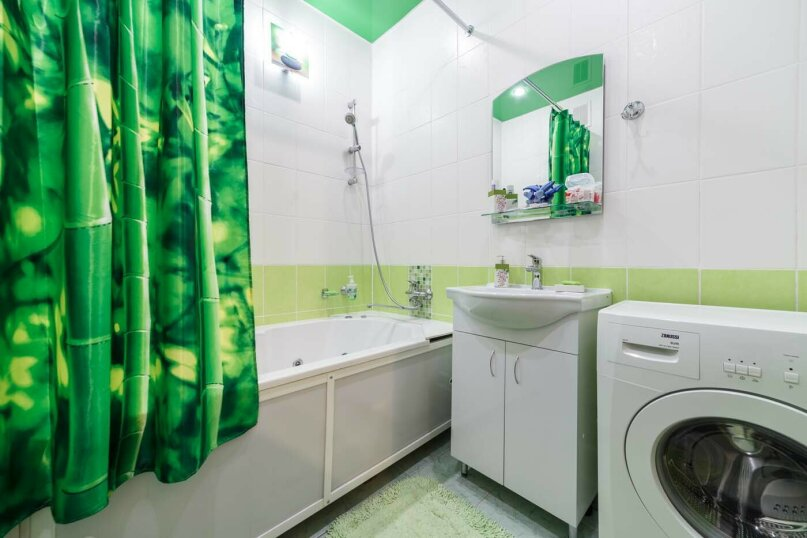 1-комн. квартира, 52 кв.м. на 5 человек, улица Шейнкмана, 90, Екатеринбург - Фотография 26