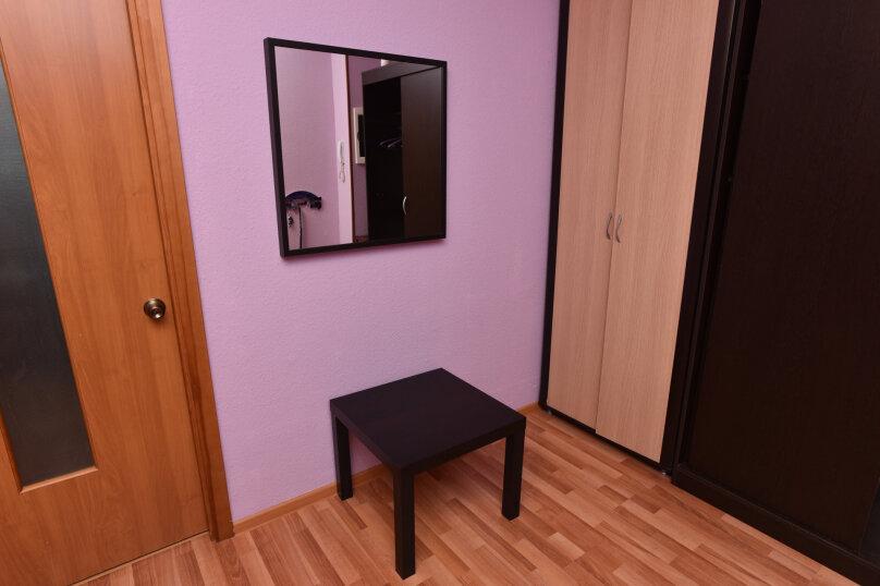 1-комн. квартира, 52 кв.м. на 5 человек, улица Шейнкмана, 90, Екатеринбург - Фотография 31