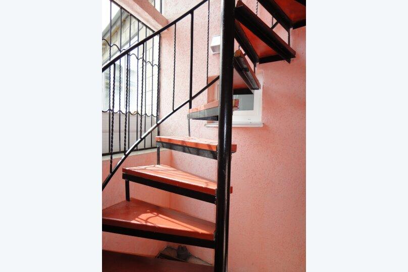 Дом на 6 человек, 2 спальни, Карла Маркса, 8, Алушта - Фотография 3