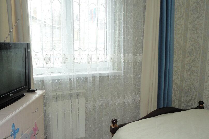 Дом на 6 человек, 2 спальни, Карла Маркса, 8, Алушта - Фотография 6