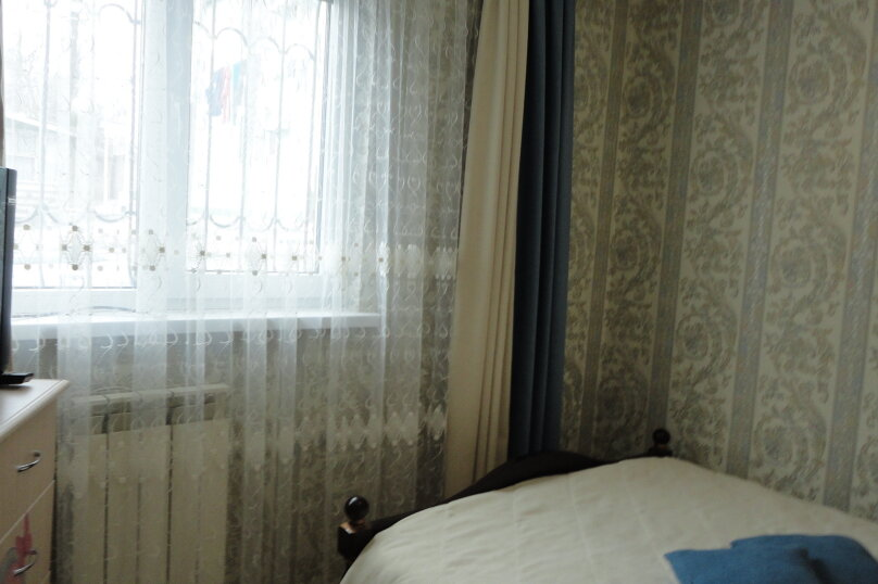 Дом на 6 человек, 2 спальни, Карла Маркса, 8, Алушта - Фотография 8