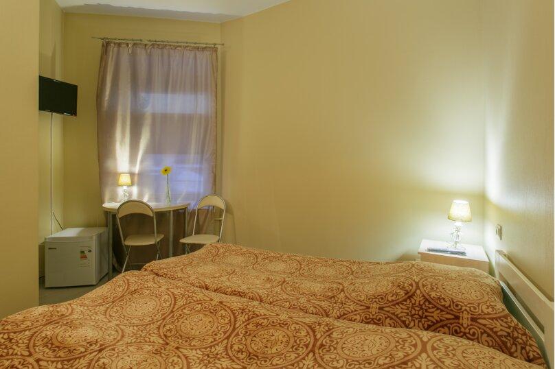 """Мини-отель """"Le Classique"""", Басков переулок, 35 на 9 номеров - Фотография 33"""