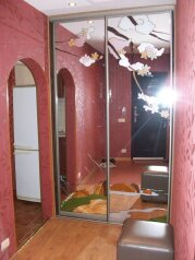 2-комн. квартира, 65 кв.м. на 6 человек, улица Выучейского, 59, Архангельск - Фотография 3