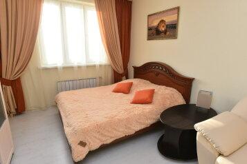 1-комн. квартира, 45 кв.м. на 4 человека, улица Щорса, Екатеринбург - Фотография 2