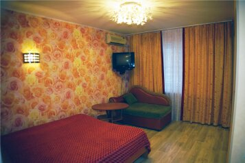 1-комн. квартира, 30 кв.м. на 4 человека, Красноармейская улица, 39, Астрахань - Фотография 3