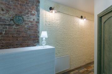 Мини-отель, Басков переулок, 35 на 9 номеров - Фотография 1