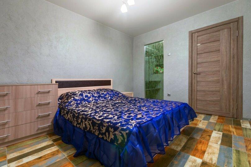 3-комн. квартира, 82 кв.м. на 5 человек, Плехановская улица, 22, Воронеж - Фотография 5