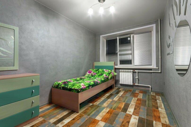 3-комн. квартира, 82 кв.м. на 5 человек, Плехановская улица, 22, Воронеж - Фотография 7