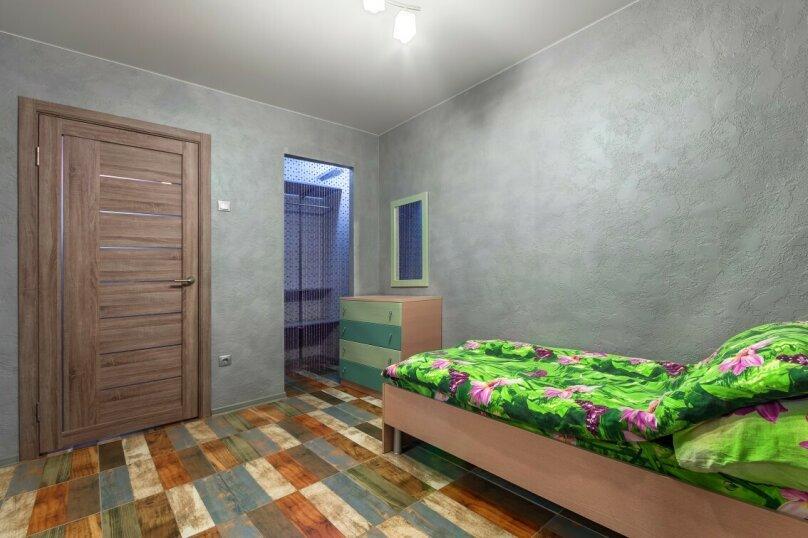 3-комн. квартира, 82 кв.м. на 5 человек, Плехановская улица, 22, Воронеж - Фотография 8