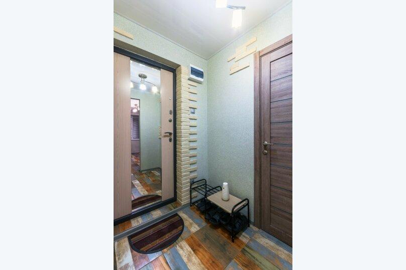 3-комн. квартира, 82 кв.м. на 5 человек, Плехановская улица, 22, Воронеж - Фотография 22