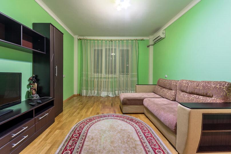 2-комн. квартира, 75 кв.м. на 4 человека, улица Кропоткина, 13А, Воронеж - Фотография 5