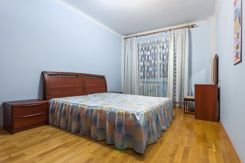 2-комн. квартира, 75 кв.м. на 4 человека, улица Кропоткина, 13А, Воронеж - Фотография 9