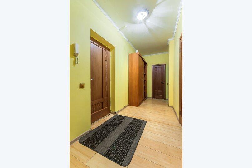 2-комн. квартира, 75 кв.м. на 4 человека, улица Кропоткина, 13А, Воронеж - Фотография 17