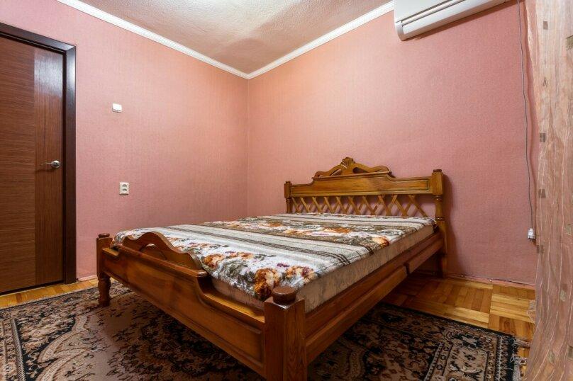 3-комн. квартира, 80 кв.м. на 6 человек, Ленинский проспект, 117А, Воронеж - Фотография 7