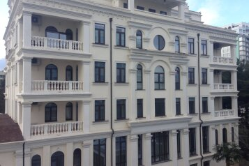 3-комн. квартира, 113 кв.м. на 4 человека, улица Ленина, Алушта - Фотография 1