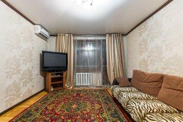 3-комн. квартира, 80 кв.м. на 6 человек, Ленинский проспект, 117А, Воронеж - Фотография 3