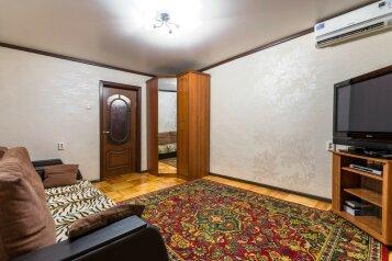 3-комн. квартира, 80 кв.м. на 6 человек, Ленинский проспект, 117А, Воронеж - Фотография 4