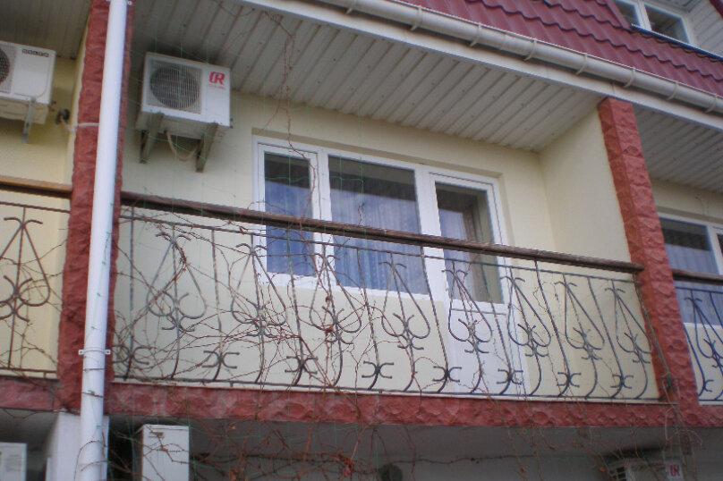 Коттедж двухэтажный, 48 кв.м. на 4 человека, 1 спальня, улица Бирюзова, 54 А, Судак - Фотография 3
