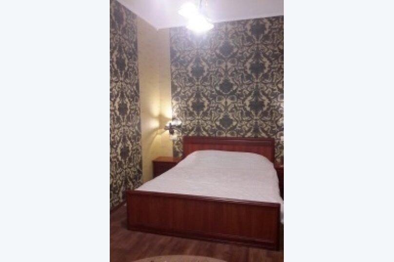 Шикарный 4х комнатный дом под ключ, 100 кв.м. на 8 человек, 3 спальни, Хасановская улица, 9, Динамо, Феодосия - Фотография 4
