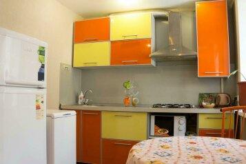 1-комн. квартира, 34 кв.м. на 4 человека, Козловская улица, Волгоград - Фотография 1