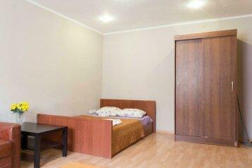 1-комн. квартира, 34 кв.м. на 4 человека, Козловская улица, Волгоград - Фотография 4