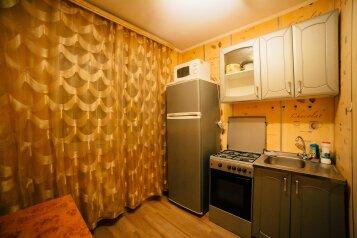 2-комн. квартира на 2 человека, Комсомольская улица, Комсомольск-на-Амуре - Фотография 2