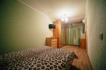2-комн. квартира на 2 человека, Комсомольская улица, Комсомольск-на-Амуре - Фотография 4