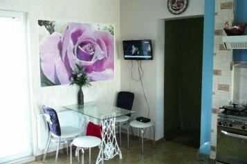 2-комн. квартира, 50 кв.м. на 5 человек, улица Краевского, Евпатория - Фотография 1