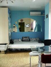 2-комн. квартира, 50 кв.м. на 5 человек, улица Краевского, Евпатория - Фотография 3