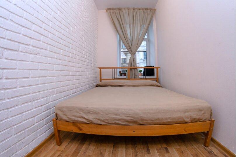 Двухместный номер, Большая Морская улица, 25, Санкт-Петербург - Фотография 1
