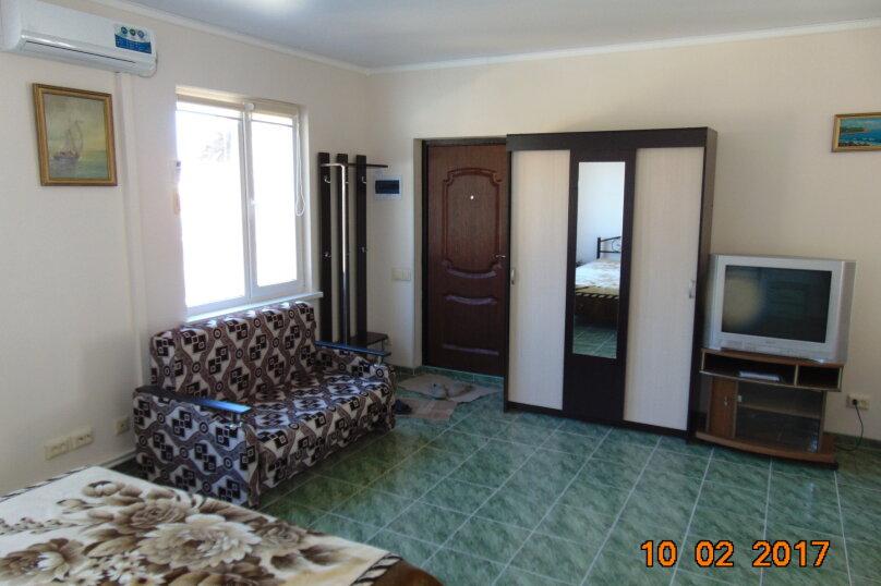 Дом, 75 кв.м. на 8 человек, 2 спальни, проезд Леси Украинки, 9, Севастополь - Фотография 8
