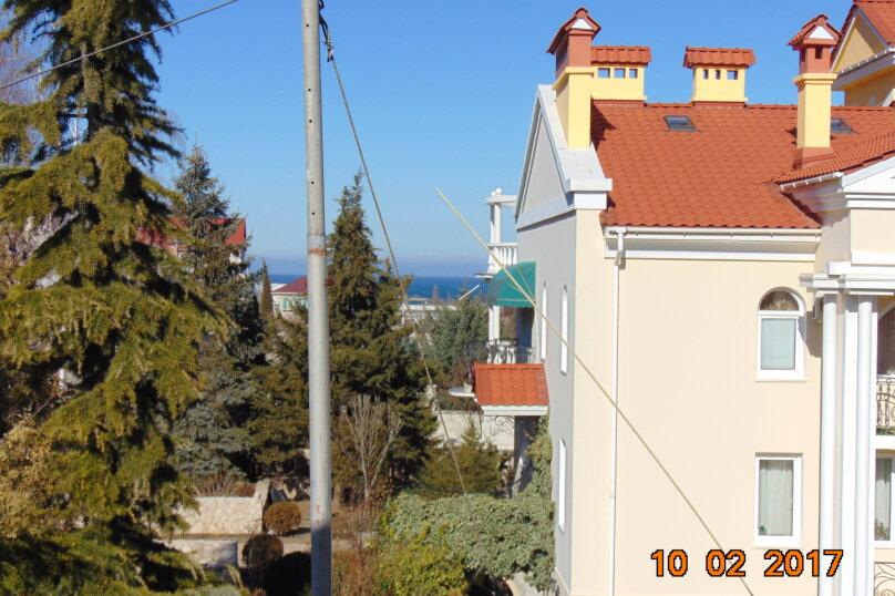 Дом, 75 кв.м. на 8 человек, 2 спальни, проезд Леси Украинки, 9, Севастополь - Фотография 9