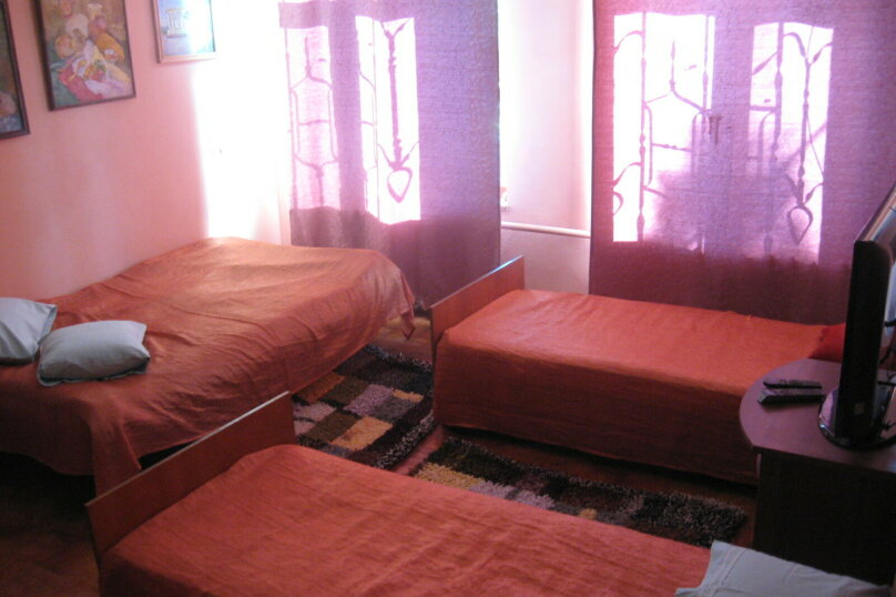 Отдельная комната, Первомайское, 84, Севастополь - Фотография 3