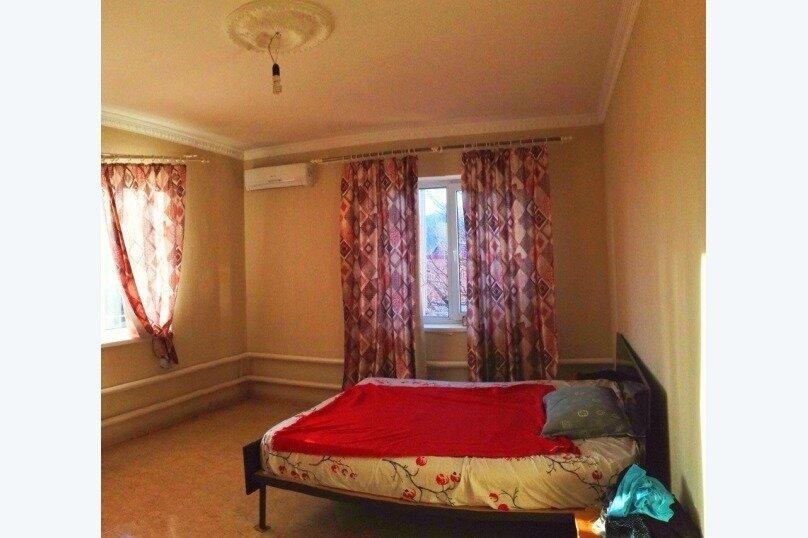 Коттедж целиком посуточно, 250 кв.м. на 9 человек, 3 спальни, улица Ореховая Роща, 51, Джубга - Фотография 5