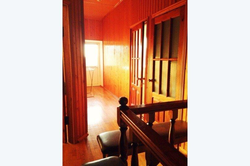 Коттедж целиком посуточно, 250 кв.м. на 9 человек, 3 спальни, улица Ореховая Роща, 51, Джубга - Фотография 6