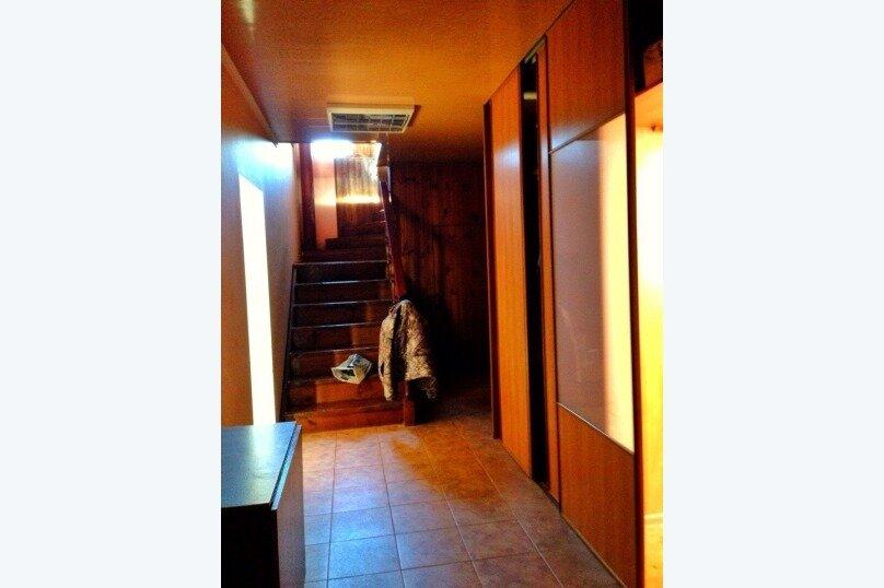 Коттедж целиком посуточно, 250 кв.м. на 9 человек, 3 спальни, улица Ореховая Роща, 51, Джубга - Фотография 13