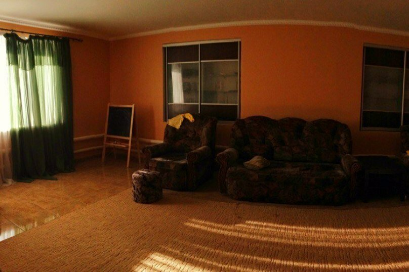 Коттедж целиком посуточно, 250 кв.м. на 9 человек, 3 спальни, улица Ореховая Роща, 51, Джубга - Фотография 14