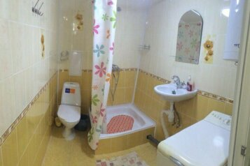 Дом, 1000 кв.м. на 4 человека, 2 спальни, Ленина, Алушта - Фотография 2