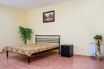 1-комн. квартира, 41 кв.м. на 2 человека, Шауляйская улица, 4А, Волгоград - Фотография 2