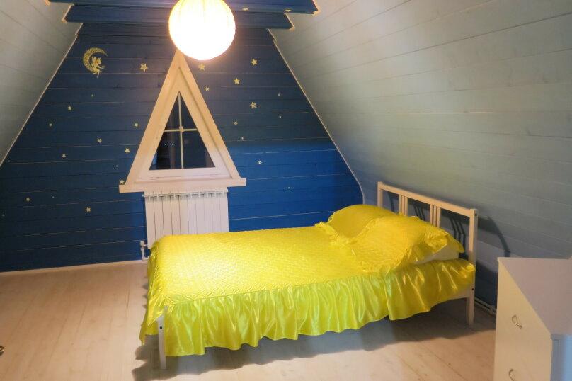 Дом, 290 кв.м. на 5 человек, 6 спален, деревня Бегичево, 7, Подольск - Фотография 14