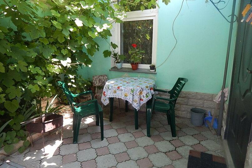 2-х комнатный дом под ключ, 55 кв.м. на 4 человека, 2 спальни, улица Вити Коробкова, 24, Евпатория - Фотография 8