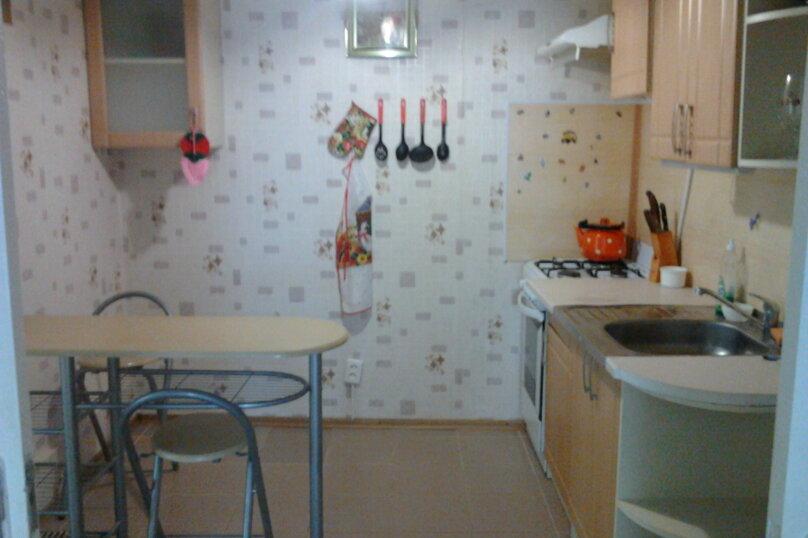 2-х комнатный дом под ключ, 55 кв.м. на 4 человека, 2 спальни, улица Вити Коробкова, 24, Евпатория - Фотография 9