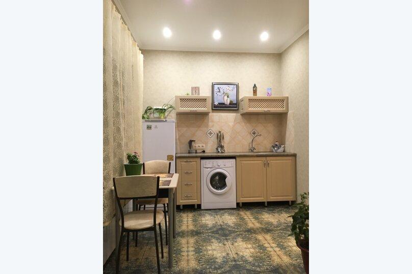 Отдельная комната, Керченская, 72, Севастополь - Фотография 1