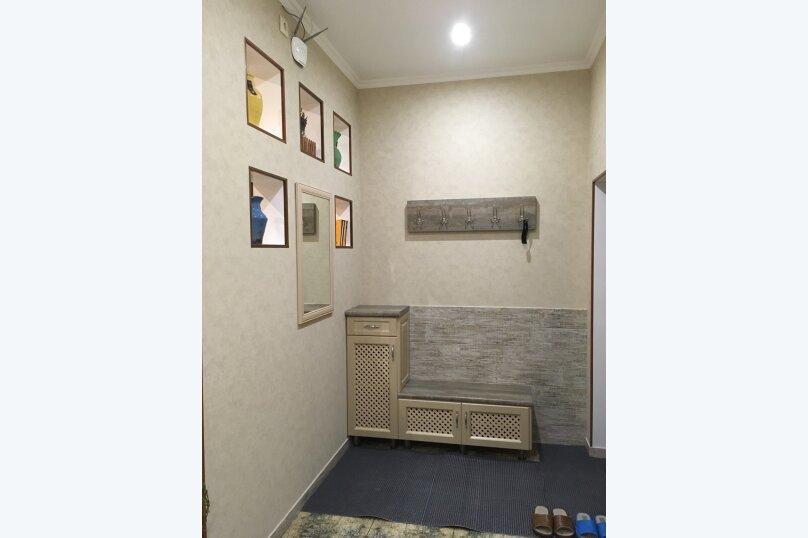 Гостевой дом ''Рахиль'', Керченская, 72 на 3 комнаты - Фотография 111