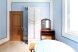Этаж под ключ для 5-7 человек с балконом (Три спальни и кухня), улица Моряков на 3 номера - Фотография 4