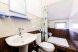 Этаж под ключ для 5-7 человек с балконом (Три спальни и кухня), улица Моряков на 3 номера - Фотография 7