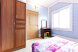 Этаж под ключ для 5-7 человек с балконом (Три спальни и кухня), улица Моряков на 3 номера - Фотография 9