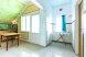 Этаж под ключ для 5-7 человек с балконом (Три спальни и кухня), улица Моряков на 3 номера - Фотография 11