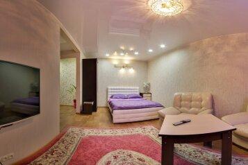 1-комн. квартира, 34 кв.м. на 2 человека, улица Орджоникидзе, 1, Норильск - Фотография 2
