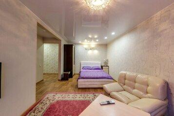 1-комн. квартира, 34 кв.м. на 2 человека, улица Орджоникидзе, 1, Норильск - Фотография 4
